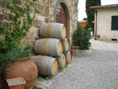 Antinori, Chianti, wine Tour Tuscany