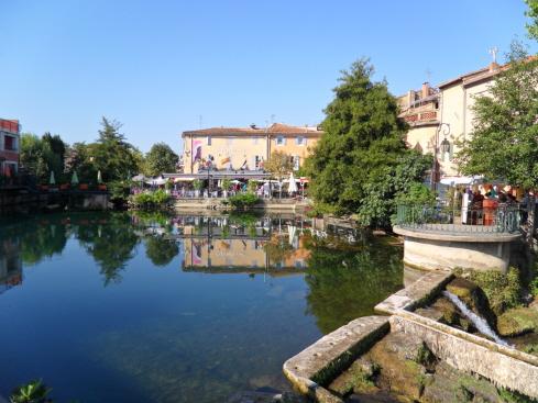 L'Isle sur La Sorgues Provence