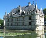 Loire Valley Chateaux Tours