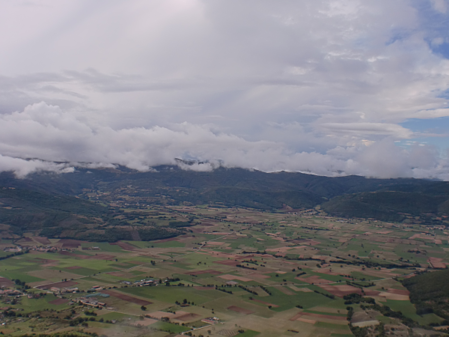 Monti Sibillini park, Umbria- Food and wine Tour
