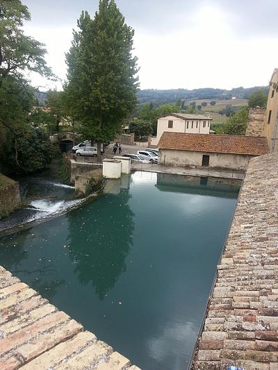Bevagna, Umbria, Italy