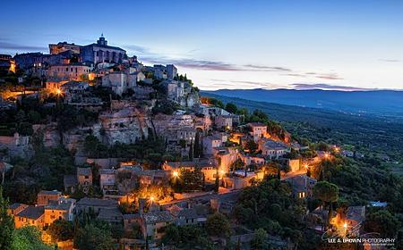 Gordes, Provence tours