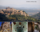 Orvieto, Umbria -Above and below