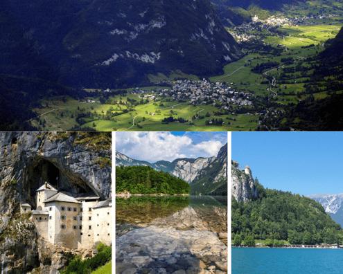 I Love Slovenia - The Best Kept Secret in Europe