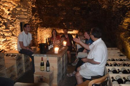 provence tours-wine tour