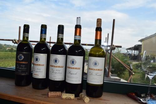Tuscany wine tour montepulciano