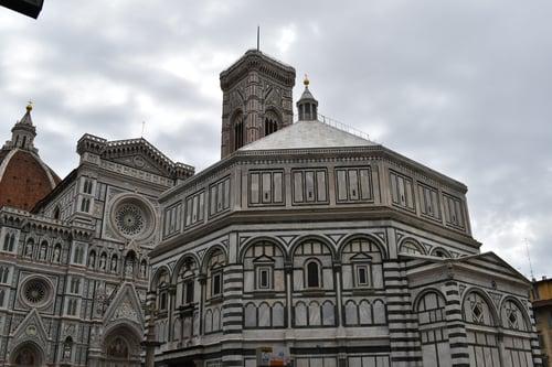 Florence Duomo Secrets of tuscany