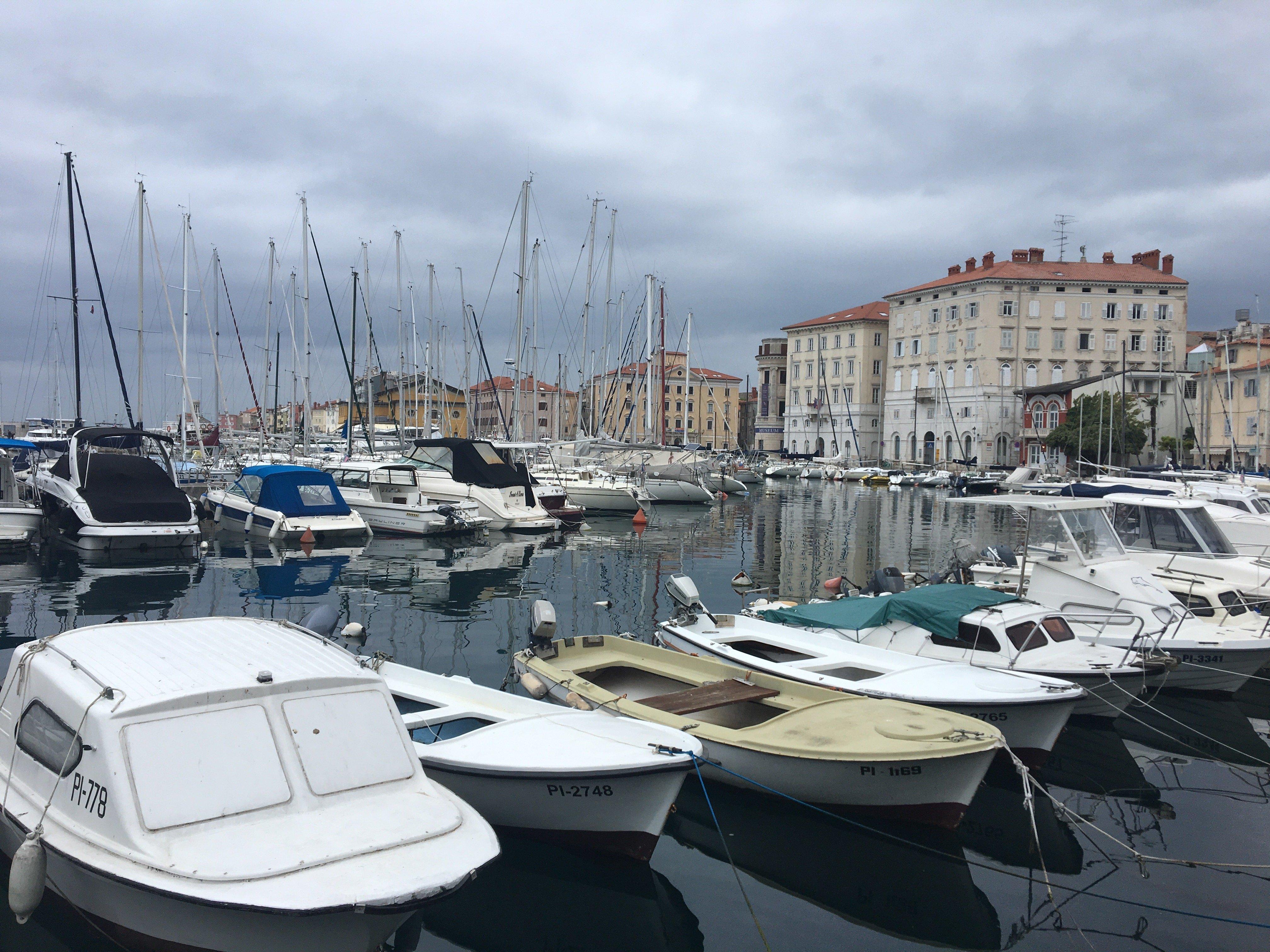 Piran boats 4
