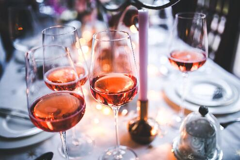 Rosé is Provence in a Bottle