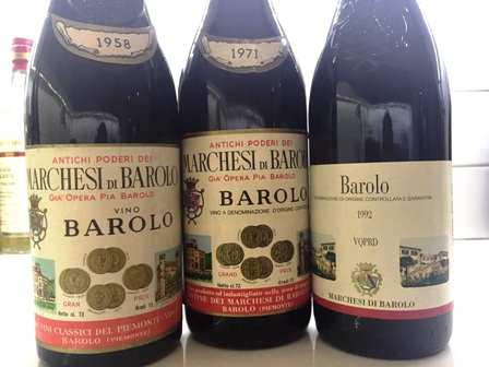 marchesi di barolo piedmont wine tour