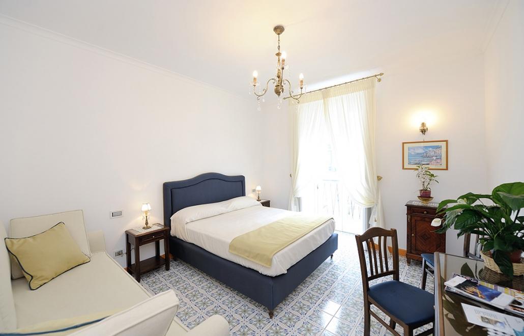 Amalfi Hotel Superior1