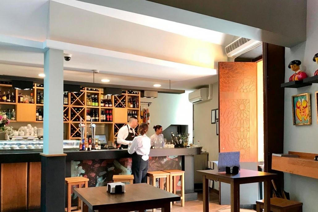 Bar Andalucia