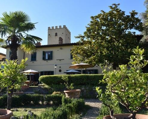 Secrets of Tuscany