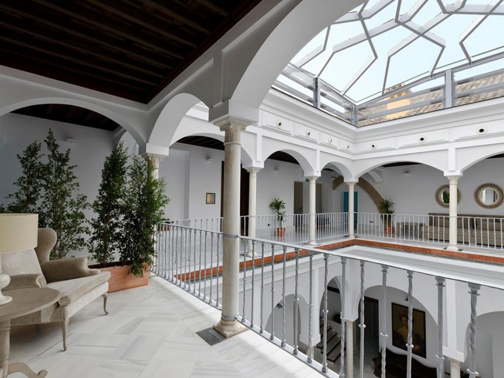 Patioysillon Andalucia