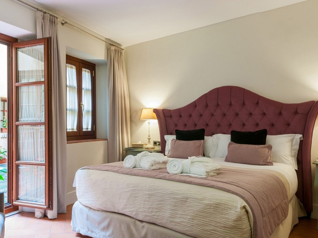 STANDARD Room Andalucia