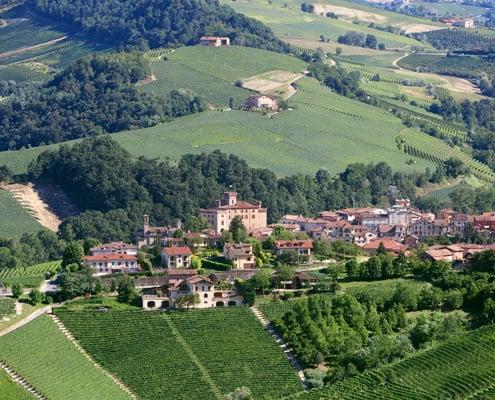 Discover Piemonte