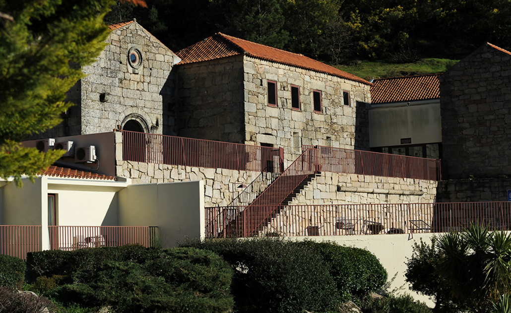 Convento Belmonte Building