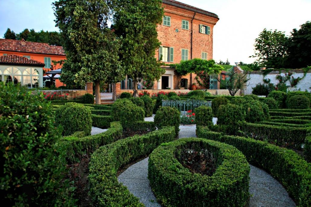 Italian Garden Locanda