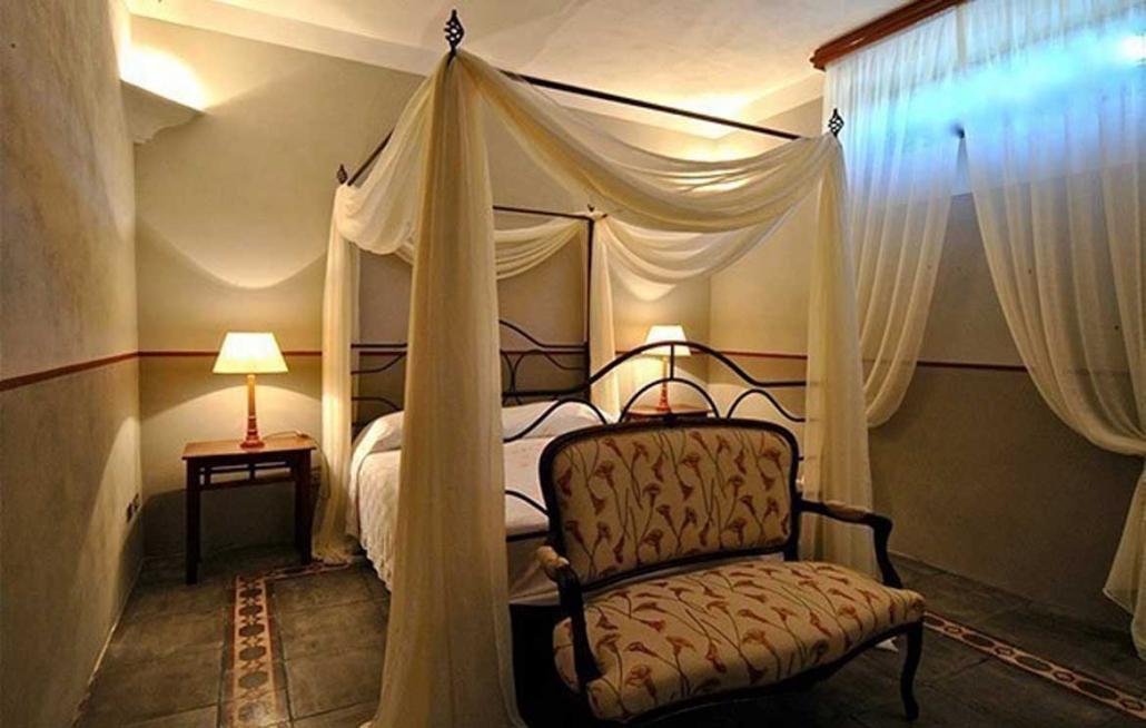 Mandranova Room5