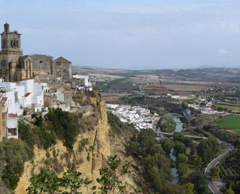 Spanish Roads adventure
