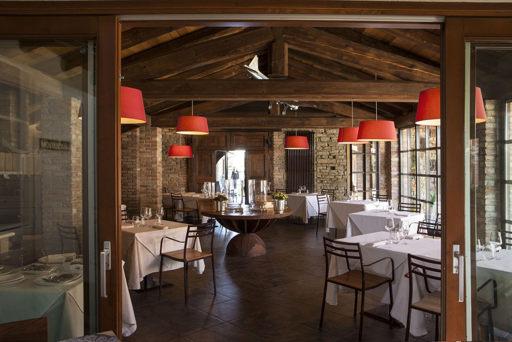 Tre Poggi Restaurant