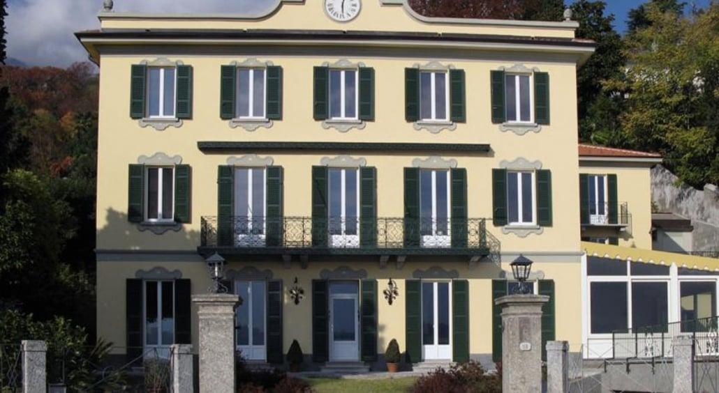 Villa Mirabella Building