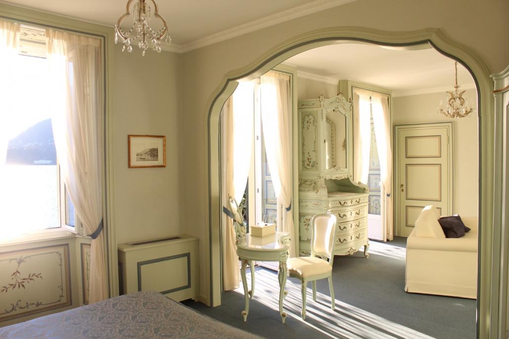 Villa Mirabella Room